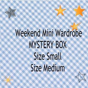 Weekend Mini Wardrobe Mystery Box